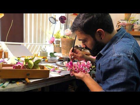 Sourabh Gupta: Harlems neue Blütenpracht - handgemach ...
