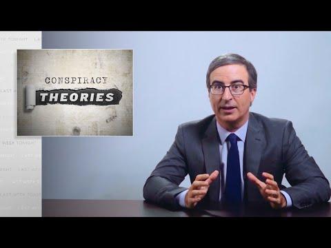 Coronavirus: Conspiracy Theories: Last Week Tonight with John Oliver (HBO)