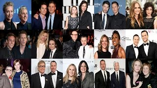 Video 70 Most Famous Gay Celebrity Couples in The World MP3, 3GP, MP4, WEBM, AVI, FLV Januari 2018