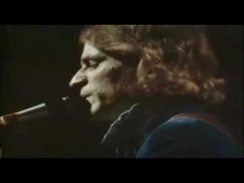 CREAM-White Room Live
