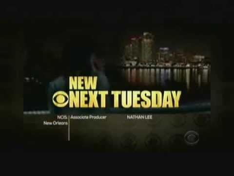 NCIS: New Orleans 2.09 (Preview)