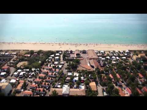 BEACH CLUB NOUVELLE FLORIDE--MARSEILLAN