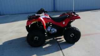 1. 2014 Arctic Cat 90 Youth ATV in Red   The Coolest Youth ATV on the market! For Sale $2,699