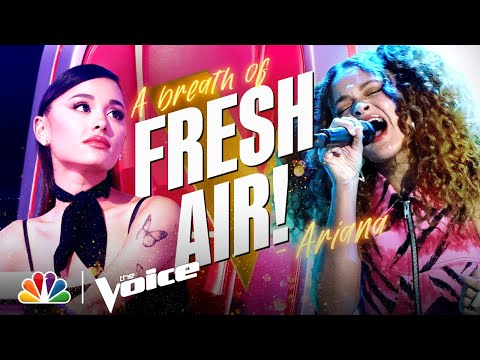 """Raquel Trinidad's Delivers Insane Runs on Stevie Wonder's """"I Wish"""" 
