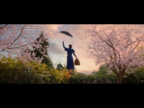 Disney's Mary Poppins Returns | Payoff Trailer