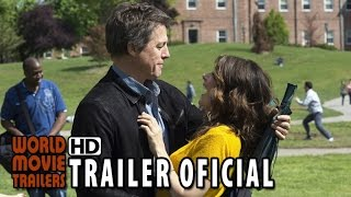 Nonton Virando A P  Gina Trailer Oficial  2015    Hugh Grant  Marisa Tomei Hd Film Subtitle Indonesia Streaming Movie Download