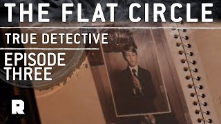 Where Is Julie Purcell   Ep  3    The Flat Circle  A True Detective Aftershow   The Ringer