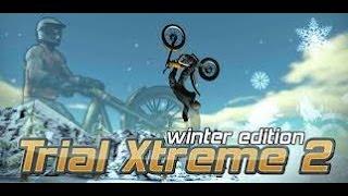 Trial Xtreme 2 Winter videosu