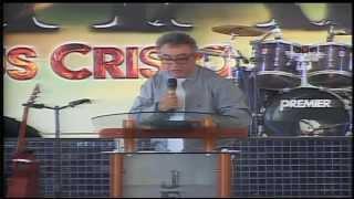 Missionário Clarindo - Desejos do Coração - Domingo Manã - 19/04/2015