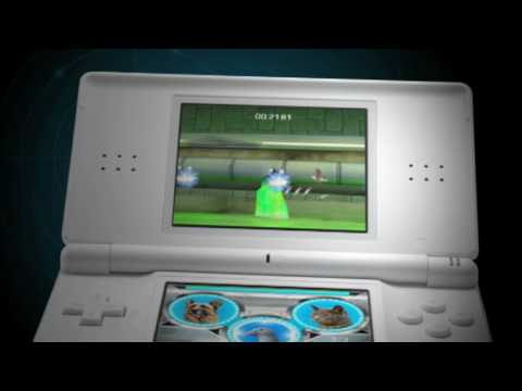 Cats and Dogs: The Revenge of Kitty Galore DS Trailer