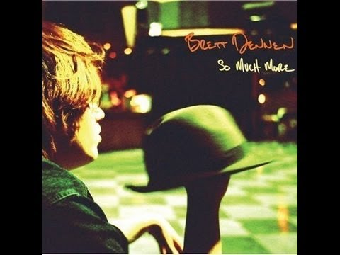 Brett Dennen - Ain't no reason lyrics