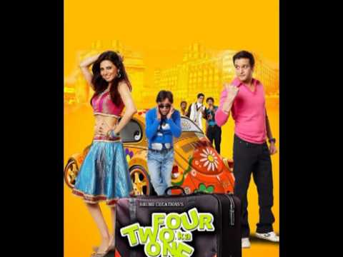 Bhang Ke Nashe Full Song From Four Two Ka One