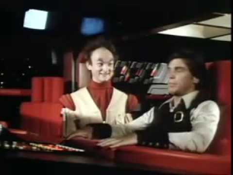 Jason of Star Command - Ch 1: Attack of the Dragonship, Ch 2: Prisoner of Dragos (Arthur H. Nadel, 1978)