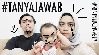 Video #TEMANTAPIMENIKAH - Sesi Tanya Jawab MP3, 3GP, MP4, WEBM, AVI, FLV Januari 2019