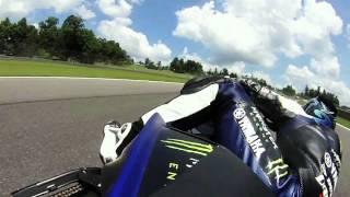 9. Yamaha R1 / R6 Monster Energy Graves Yamaha - 2013 Race Season Recap