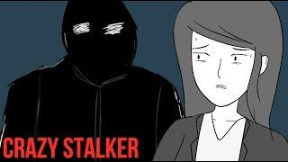 Video My Crazy Stalker Became My Roommates Boyfriend MP3, 3GP, MP4, WEBM, AVI, FLV Agustus 2018