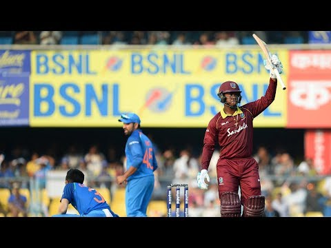 India Vs Windies Comm Box: Despite The Fact That They've Kept Losing Regular Wickets, The Windies...