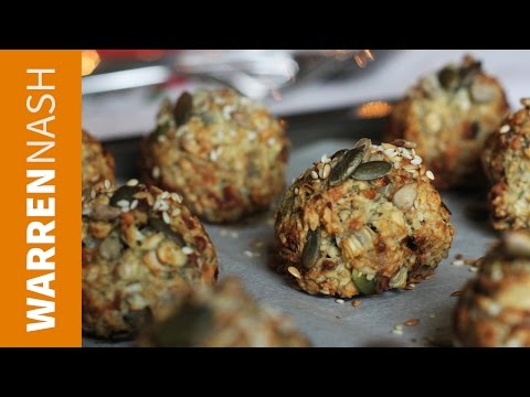 Homemade Stuffing Recipe – with Mixed Seeds & Sausage – Recipes by Warren Nash