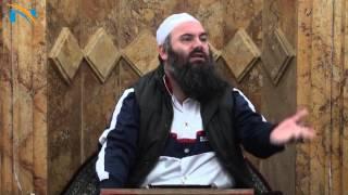 106. Pas Namazit të Sabahut - Ndalimi i bidateve Hadithi 169