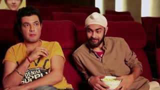 Making of Fuk Fuk Fukrey song