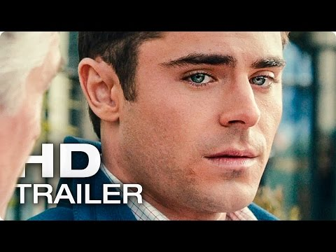 DIRTY GRANDPA Trailer German Deutsch (2016)