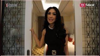 Video Junita Liesar, Sosialita Cantik Usia 50 Tahun yang Awet Muda Part 01 - Jakarta Socialite 17/11 MP3, 3GP, MP4, WEBM, AVI, FLV Juni 2019