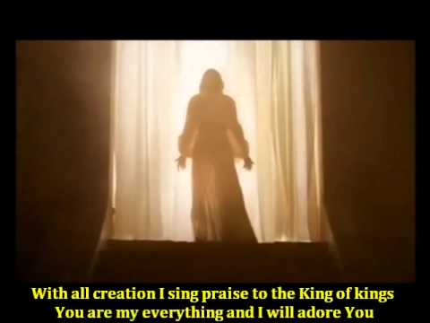 Revelation Song Kari Jobe (with Lyrics)