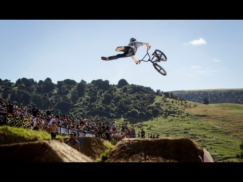 FMX, BMX, & MTB in NZ – Farm Jam 2013 – Event Recap