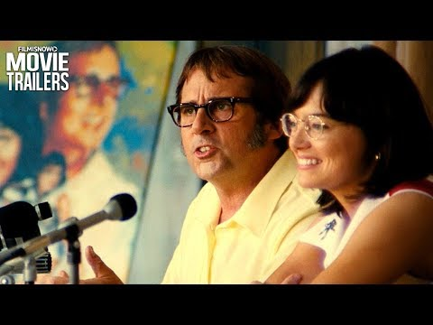 The Battle of The Sexes   Billie Jean King & Bobby Riggs Big Clash SUPERCUT