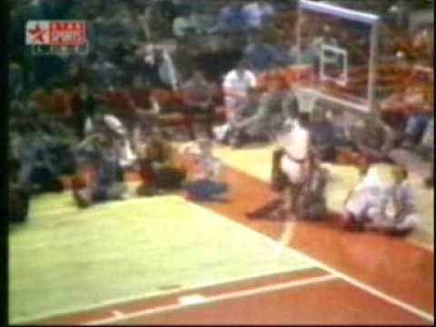 basketball dunk contest. NBA Slam Dunk Contest - Best