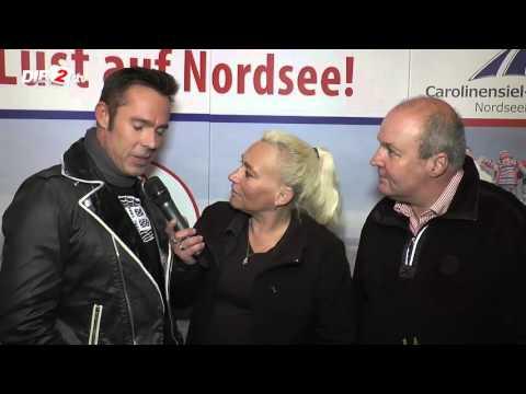 Interview mit Benjamin Boyce und Freddy Freibeuter in Duisburg-Neumühl