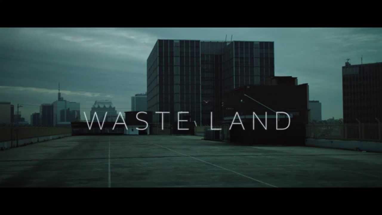 Festivalfilm Waste Land beschikbaar op iTunes