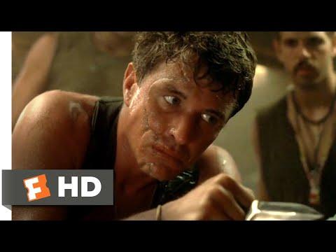 Platoon (1986) - I Am Reality Scene (8/10)   Movieclips