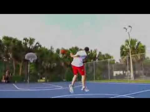 Basketball Trick Shots