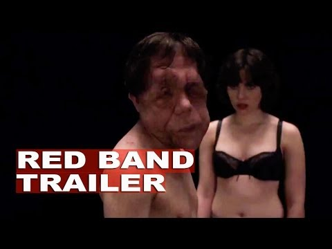 Under the Skin: Red Band Teaser – Scarlett Johansson