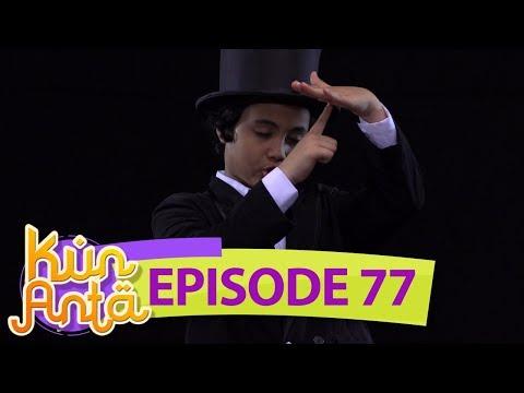 Download Video Udah Ganteng, Haikal Ternyata Jago Main Sulap Loh - Kun Anta Eps 77