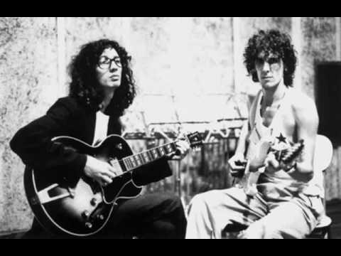 Instantaneas - Spinetta & Paez