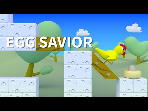Video of Egg Savior