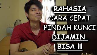 Video RAHASIA Bisa Cepat Pindah Kunci Gitar (DIJAMIN BISA !!!) MP3, 3GP, MP4, WEBM, AVI, FLV Oktober 2018