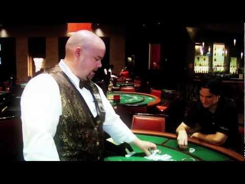 Table Dealer
