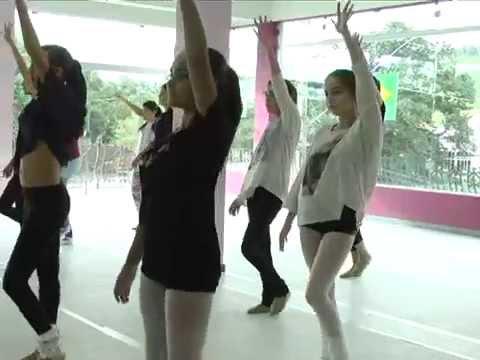 Espetáculo em Santa Rita do Sapucaí reúne música, dança e teatro