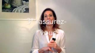 Vidéo 4/21 pour doubler votre satisfaction au travail: doubler votre confiance