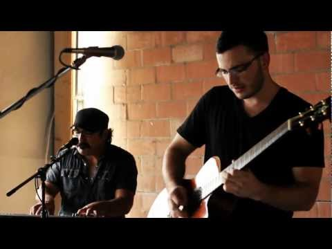 Citizen Cope - Sideways (Jon McConnell feat. Jesus Torrez cover)