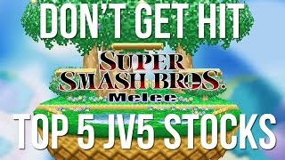 Even Matchup Gaming – Top 5 Super Smash Brothers Melee JV5 stocks