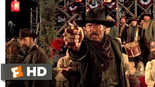 Back To The Future Part 3 (5/10) Movie CLIP - Nobody Calls Me Yellow (1990) HD