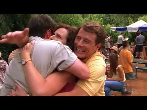 Malcolm in the Middle - Hal finds out about Lois' dates