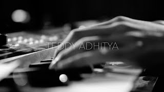 Video Teddy Adhitya - Jealous (A Labrinth Cover) /// Live Studio Session at Salihara MP3, 3GP, MP4, WEBM, AVI, FLV Agustus 2018