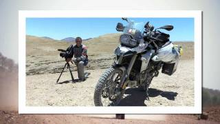 10. Sterling Noren's Essential Accessories - BMW F800GS
