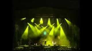 SAMAEL - Rain (OFFICIAL VIDEO)