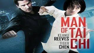 Nonton Man Of Taichi Full Movie Film Subtitle Indonesia Streaming Movie Download